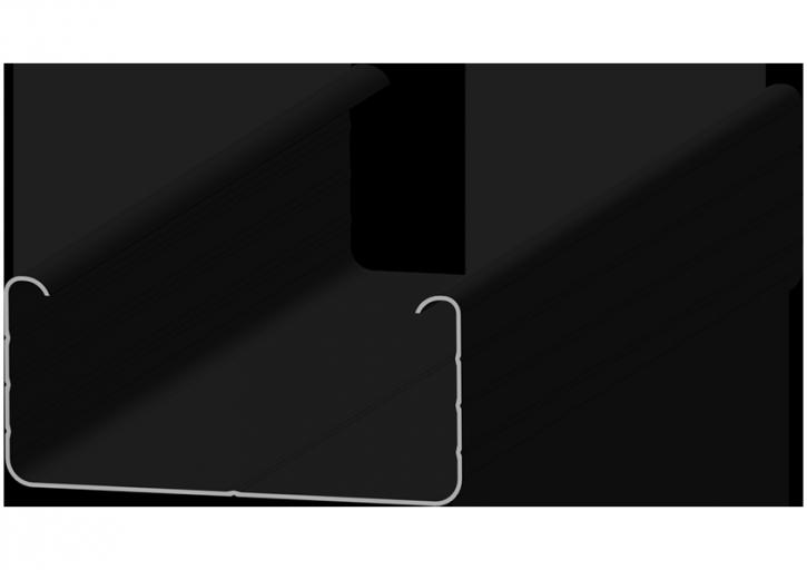 CD 60/27 KB-A Decken-C-Profil