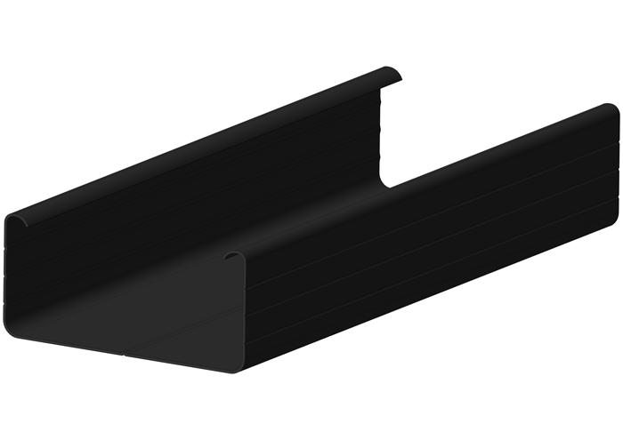 CD-Profil 60/27 KB 4000mm