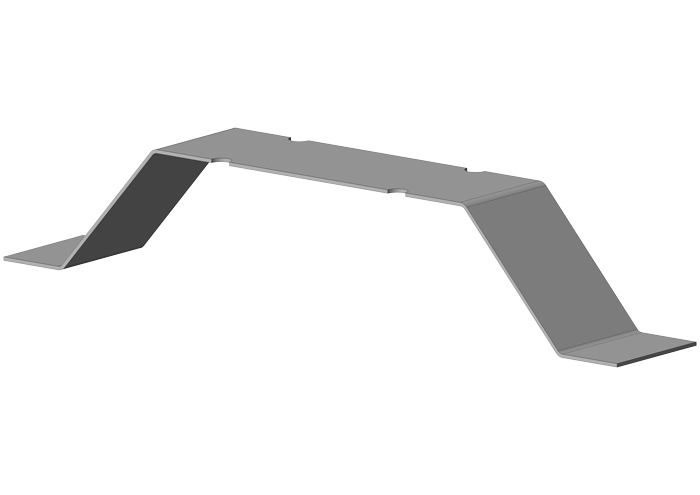 DCC-8 Wandfeder