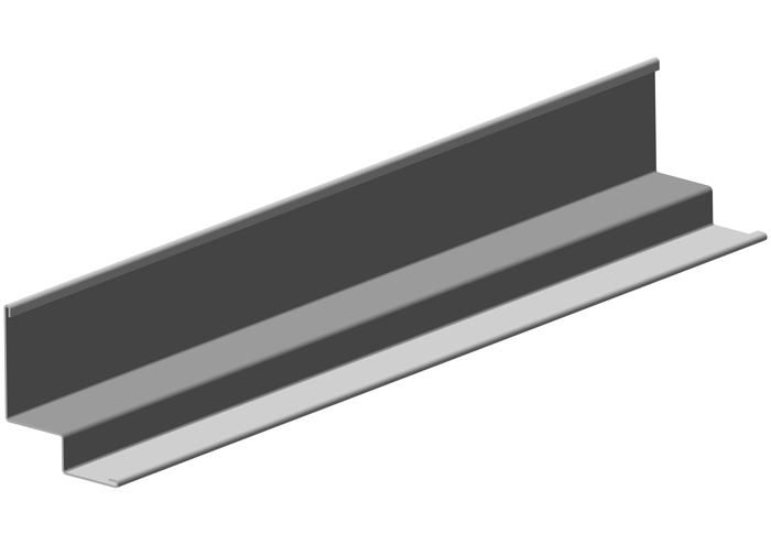 MS-15 Stufen-Wandwinkel 25/15/8/15mm