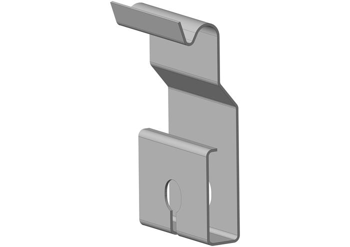 KV-D Kreuzverbinder Dipling