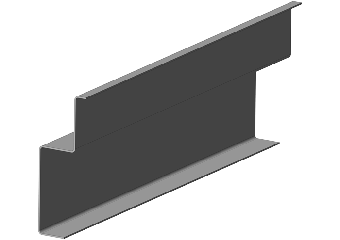 LV-3/DCC-5 Längsverbinder