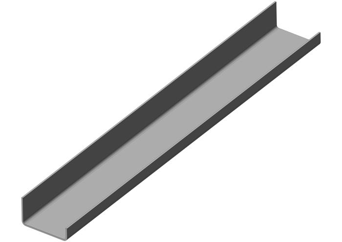 LV-5 Längsverbinder