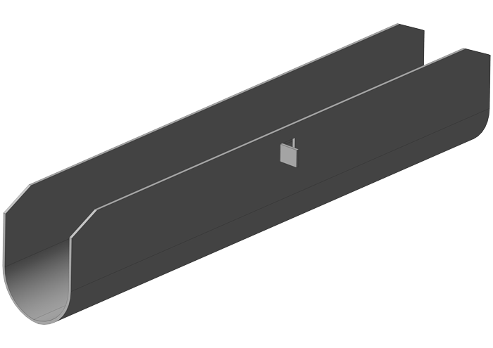 LV-8 Längsverbinder Dipling