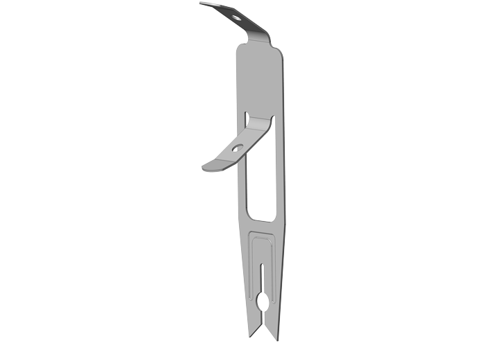 SH-14 Schnellhänger Dipling `Klick-fix´
