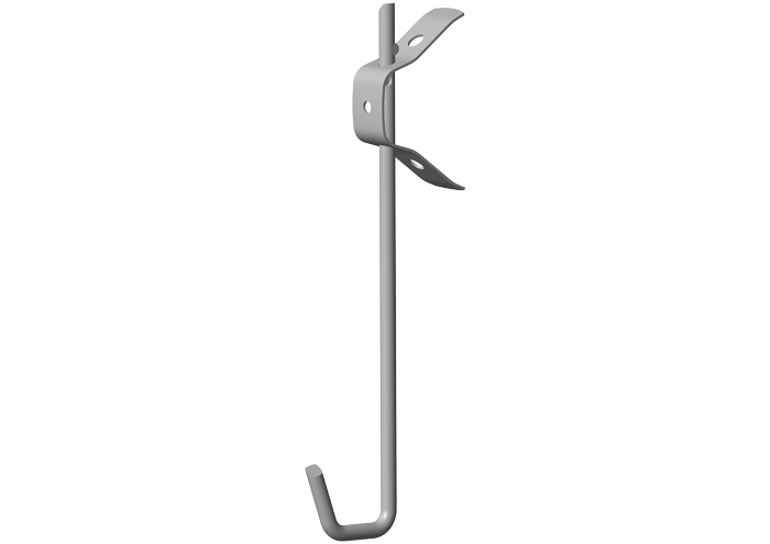 T-15 / SAH-150 Schnellabhänger