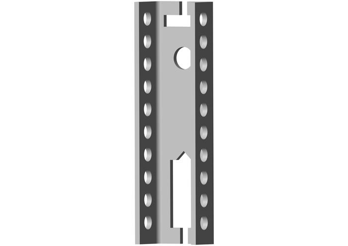 SAH-5/U Nonius-Unterteil