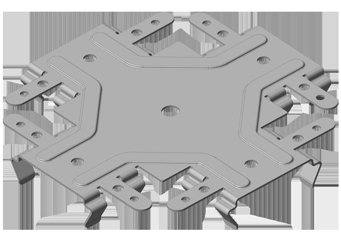NV-1 Niveauverbinder