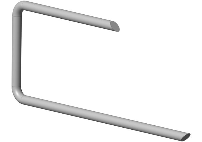 SB-N Sicherungsbügel für Nonius
