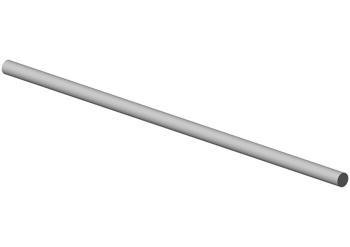 DST-1 Drahtstab