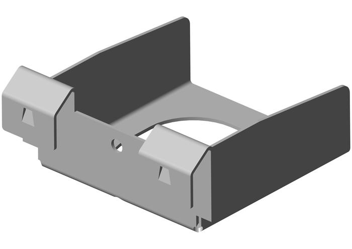 QV-GK Sicherheitsquerverbinder