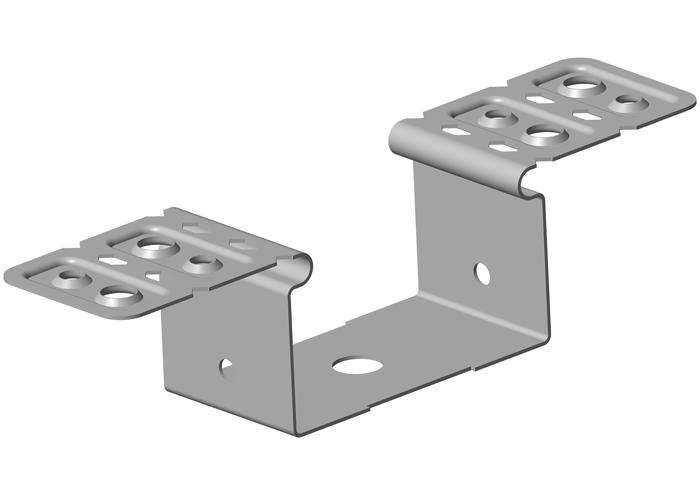 BC-1 Befestigungs-Clip