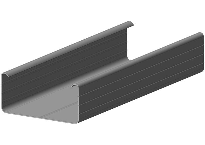 GK-1/60 C-Decken-Trageprofil