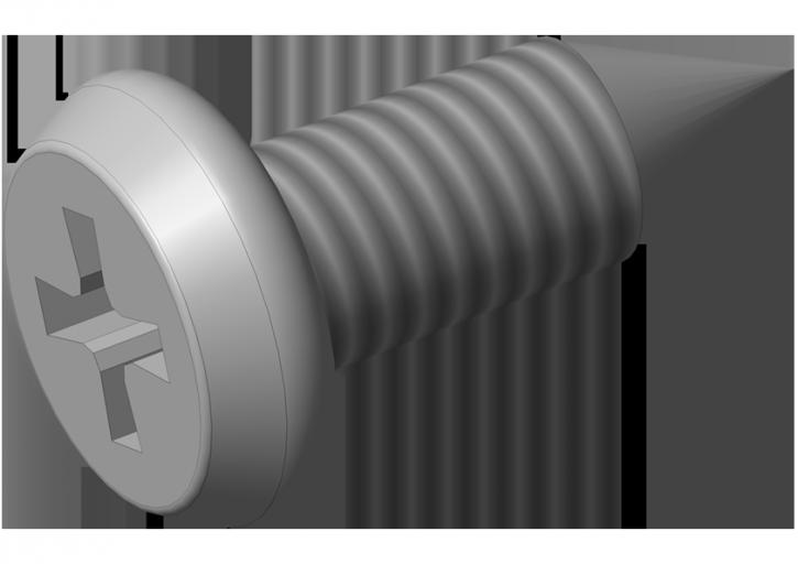 Profil-Verbindungs-Schraube 3,9 x 13mm