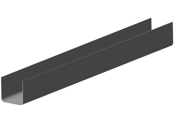 UD 28/27 U-Decken-Randprofil