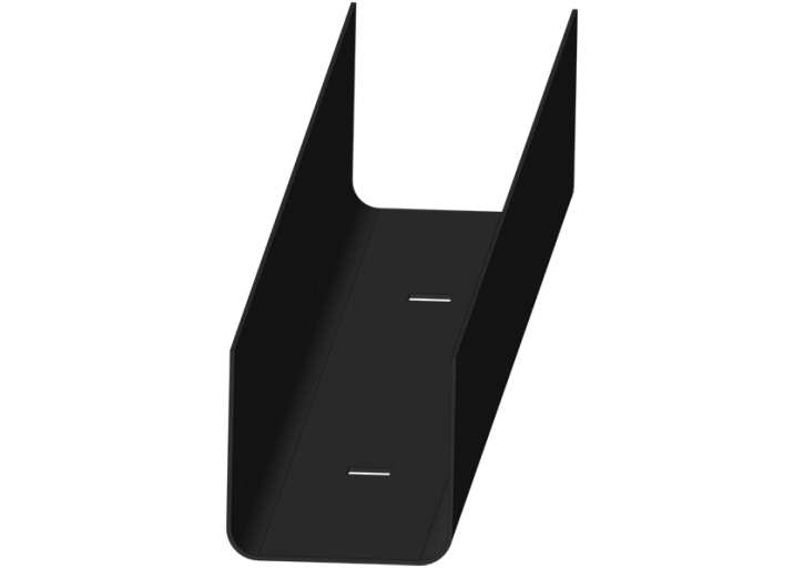 UD-Profil 28/27 KB-A/B 3000mm