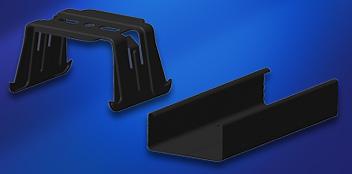 Zubehör / Profile korrosionsgeschützt
